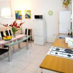 Apartment Ana,  Split
