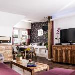 Luksusowy apartament Salamandra w Sopocie, Sopot