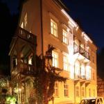 Hotel Pictures: Apartmenthaus Saxonia, Bad Schandau