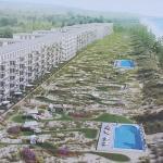 Prora Solitaire Apartment mit Meerblick, Binz