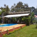 Villas Coconut,  Puerto Viejo