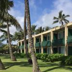 Hotel Coral Reef, Kapaa
