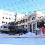 Hotel Grace Hakuba, Hakuba