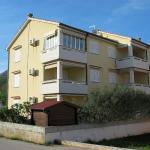 Apartment Danijela,  Baška