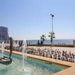 Holiday Apartment Frontimar,  Calpe