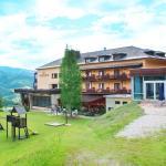 Foto Hotel: Alpenhof Hotel Semmering, Steinhaus am Semmering