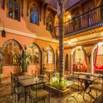 Riad Amira Victoria, Marrakech