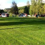 Björkebo Camping,  Stöllet