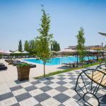 Cross Apart Hotel, Yerevan
