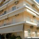 Diana Hotel, Loutra Edipsou