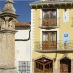 Hotel Pictures: Hostal Las Grullas, Tornos