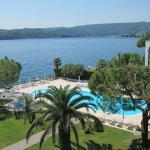 Hotel Spiaggia d'Oro - Charme & Boutique, Salò