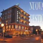 Hotel Brenta, Rimini