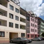 Hotel Pictures: Apartment U Krále Barákova 575, Jičín
