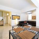 Sirkin/Frishman Apartment,  Tel Aviv