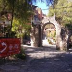 Villa Saint Michel, San Miguel de Allende