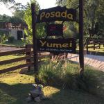 Posada Yumei, Villa General Belgrano