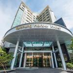 Taichung Harbor Hotel, Wuqi