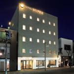 Hotel Nupka,  Obihiro