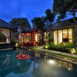The Khayangan Dreams Villa, Seminyak, Seminyak
