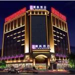 Lavande Hotel Huizhou Dongjiang, Huizhou