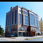 Al Sadarah Apartment Hotel, Sohar