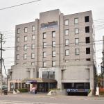 Dormy Inn Express Hakodate Goryokaku,  Hakodate