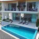 The Ridge Villa 6, Choeng Mon Beach