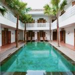 Adhisthana Hotel Yogyakarta, Yogyakarta