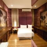 Strand Inn Hotel, Bangkok
