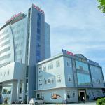 Phu Hung Hotel, Thanh Hóa