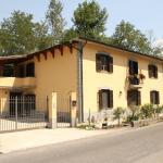 Casa Radiosa,  Lanna