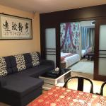 Beijing Sweet Home Hotel Apartment,  Beijing