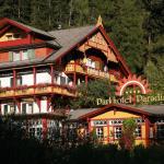 Parkhotel Sole Paradiso, San Candido