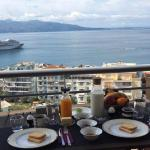Seasonal Sarande Apartment