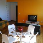 Hotel Pictures: Departamento 46 esquina 15, La Plata