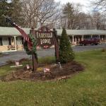 Fairfield Lodge, Fairfield
