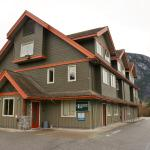 Hotel Pictures: Squamish Adventure Inn, Squamish
