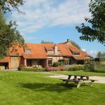Hotellbilder: Petrus Wittebrood Hoeve, Dikkelvenne