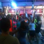 Wild & Wandering Backpacker Hostel & Bar, Haad Rin