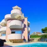 Aquarius Apartments, Vodice