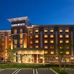 Cambria hotel & suites Miami Airport - Blue Lagoon,  Miami