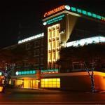 GreenTree Inn Shanghai Jiading Huancheng Road Express Hotel,  Jiading