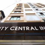 City Central Inn, Yangon