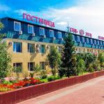 Hotel 7 Zvezd,  Khabarovsk