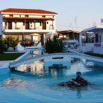 Holiday House, Skiathos Town