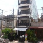 FAA Apartment,  Vientiane