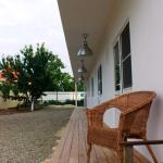 Guesthouse Lubimaya, Kuchugury