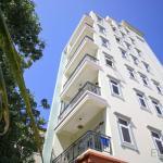 Bassac Residence, Phnom Penh