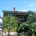 Apartment Veselica, Umag